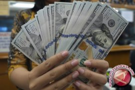 Kurs Dolar AS Meguat Terhadap Mata Uang Utama