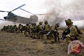 Pasukan AS akan tetap di Irak selama diperlukan