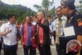 Indonesia - Malaysia Bahas Normalisasi Perdagangan Entikong - Tebedu