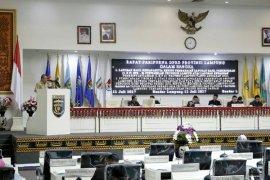 Provinsi Lampung Punya Perda Cegah Korupsi Pengadaan Barang-Jasa