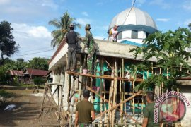Bumi Asih Revitalisasi Situs Masjid Kuno