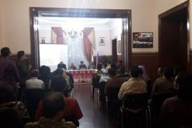 MPR sosialisasi Empat Pilar di Rusia