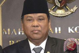 Ketua MK Arief Hidayat enggan komentari desakan mundur
