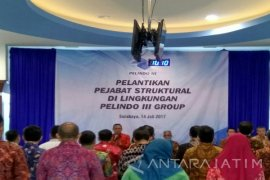 Naik Tiga Persen Semester I 2017 Kinerja Arus Petikemas Pelindo III