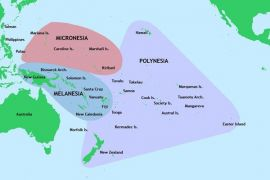 Perubahan iklim perburuk ancaman kepunahan satwa kepulauan Pasifik