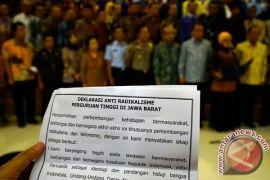 Polrestabes Medan berdayakan Bhabinkamtibmas cegah paham radikal