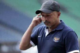 Pelatih minta timnas U-19 waspadai penampilan disiplin Hong Kong
