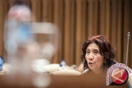 Perjalanan Menteri Susi Pudjiastuti Raih Ijazah SMA