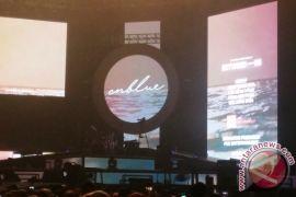 """CNBLUE akhiri konser energik semalam dengan """"Young Forever"""""""