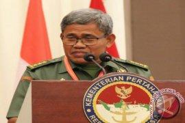 Unhan Perkenalkan Pakar Pertahanan Dunia Budaya Indonesia