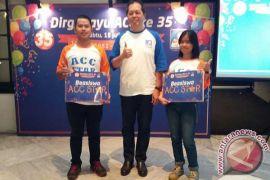 Rayakan Ultah, ACC beri beasiswa untuk 70 mahasiswa