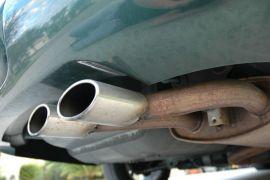 Pemerintah melarang kendaraan diesel beroperasi di Berlin