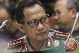 Tito Karnavian minta politisi bersikap dewasa pada tahun politik