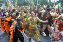 Ada 40 Kebudayaan Jawa Barat yang telah punah