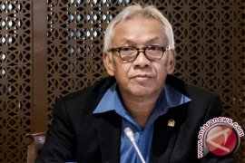 Rapat Pimpinan DPR Bahas Perppu Ormas