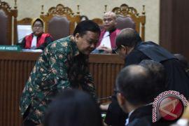 Deputi Bakamla harap KPK tangkap Ali Fahmi