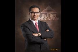 Dirut Semen Indonesia Rizkan Chandra Meninggal Dunia