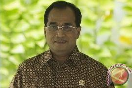 Menhub apresiasi peran swasta pembangunan Kota Maja