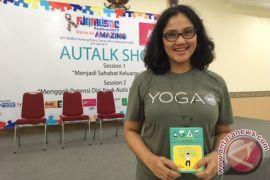 Manfaat yoga untuk anak autisme (Video)