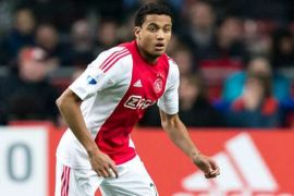Crystal Palace rekrut pemain Ajax