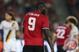 Lukaku idamkan pertandingan All-Star di Liga Inggris