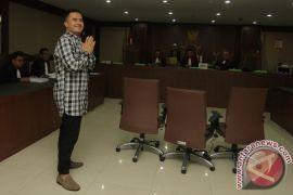 Saipul Jamil dituntut 4 tahun penjara