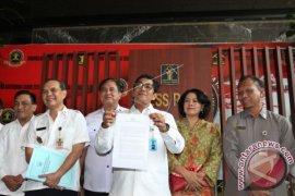 Presiden: Pembubaran HTI Melalui Pengkajian Lama
