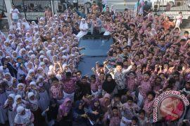 Sulawesi Tengah diharap jadi provinsi layak anak