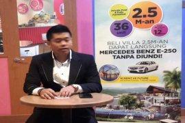 SAP Buka Lagi Penjualan Villa Di Kawasan Puncak