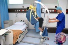 Seluruh rumah sakit wajib melakukan akreditasi