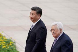 Palestina minta China, Rusia dorong proses perdamaian