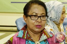 Menteri : Laki-laki berperan mewujudkan kesetaraan gender