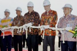 Tambah kapasitas 500 ribu ton, Indonesia perkokoh industri baja