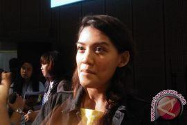 Cerita Monita dihadang kabut kala tampil di Gunung (video)