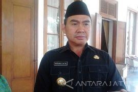 Wali Kota Malang mengaku tak tahu kasus korupsi DPRD