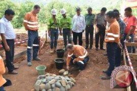 Tambang Emas Martabe Bangun Amphitheatre 'Sopo Daganak'