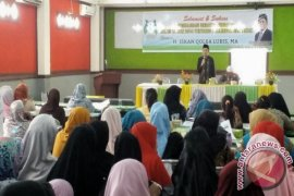 Indonesia Diharapkan Jadi Pusat Peradaban Islam