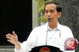 Presiden minta masyarakat waspadai penyakit gaya hidup