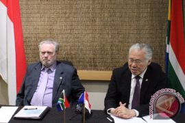 Indonesia dorong Afsel memulai perundingan SACU-PTA