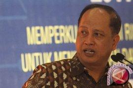 Menristekdikti ajak universitas di Inggris bantu Indonesia