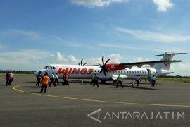 Biro Wisata Respons Positif Rencana Penerbangan Komersial Sumenep-Surabaya