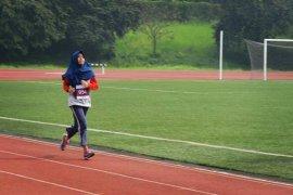 Mahasiswa Kedokteran Hewan IPB Berprestasi Lewat Atletik