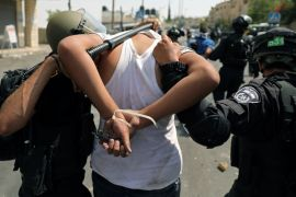 Pasukan Israel bentrok dengan demonstran Palestina di Gaza