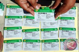 JNE laporkan pembuang 144 kartu JKN, KIS