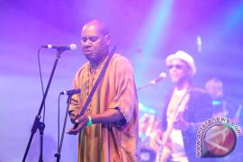 Konser Bitori Dari Cape Verde