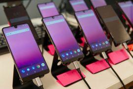 Essential Phone dapatkan patch Spectre dan Meltdown