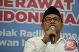 Forum kiai Jakarta-Depok deklarasikan dukungan untuk Muhaimin
