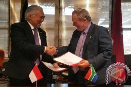 Parlemen Afsel dukung Indonesia tingkatkan perdagangan