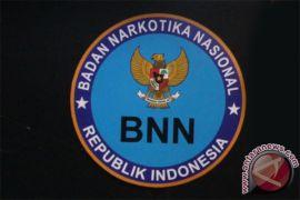 BNNP Lampung-perguruan tinggi tes urine mahasiswa baru