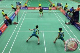 China dan Korsel dominasi kejuaraan junior Asia 2017
